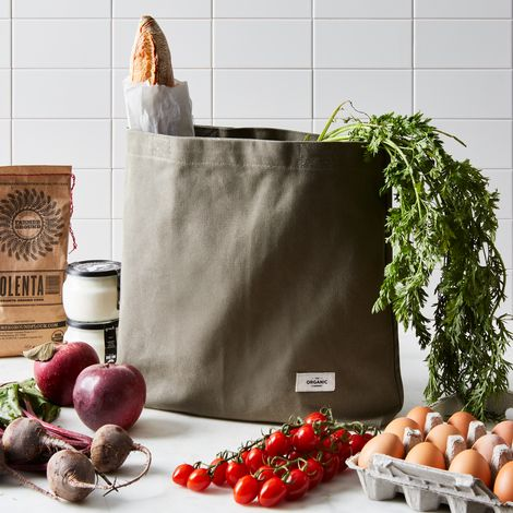 The Organic Market Bag