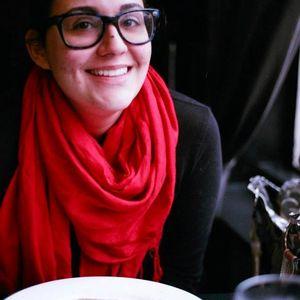 Jaleh Najafali