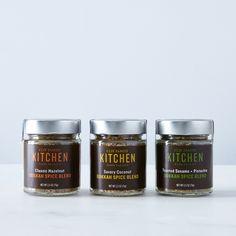 Dukkah Spices (Set of 3)