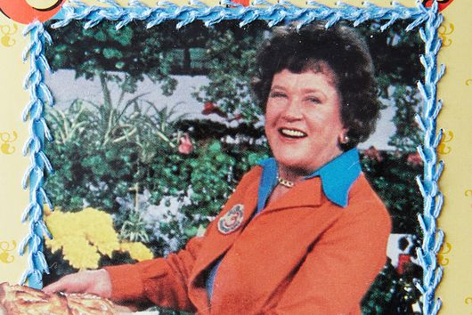The One Thing Julia Child & Guy Fieri Have in Common