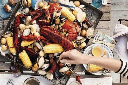 21 Recipes for Dutch Ovens