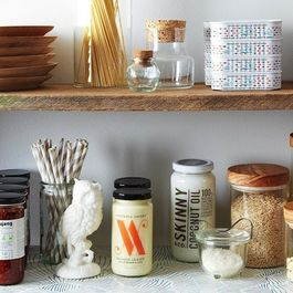 Your Essential, Must-Have Pantry Items