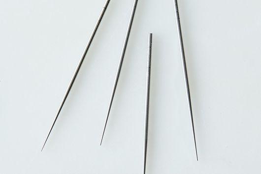 Titanium Toothpicks (Set of 4)