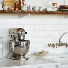 The Best Surfaces for Kitchen Countertops