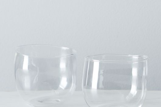 Malfatti Dessert Glasses (Set of 2)