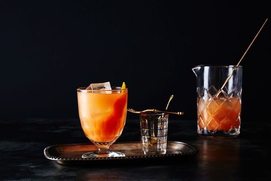 Have Your Citrus—and Put It in These 4-ingredient (or Fewer) Cocktails