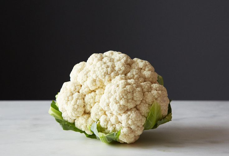 A 10-Minute Lunch That Still Feels Fancy: Cauliflower Rice