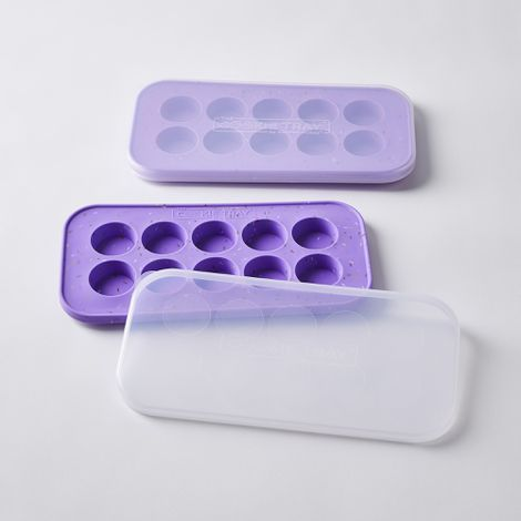 Prep & Save Cookie Storage Tray, Set of 2