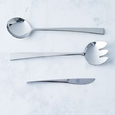 Dansk Rondure 3-Piece Serving Set