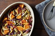 Last-Minute Sides To Support A Holiday Feast