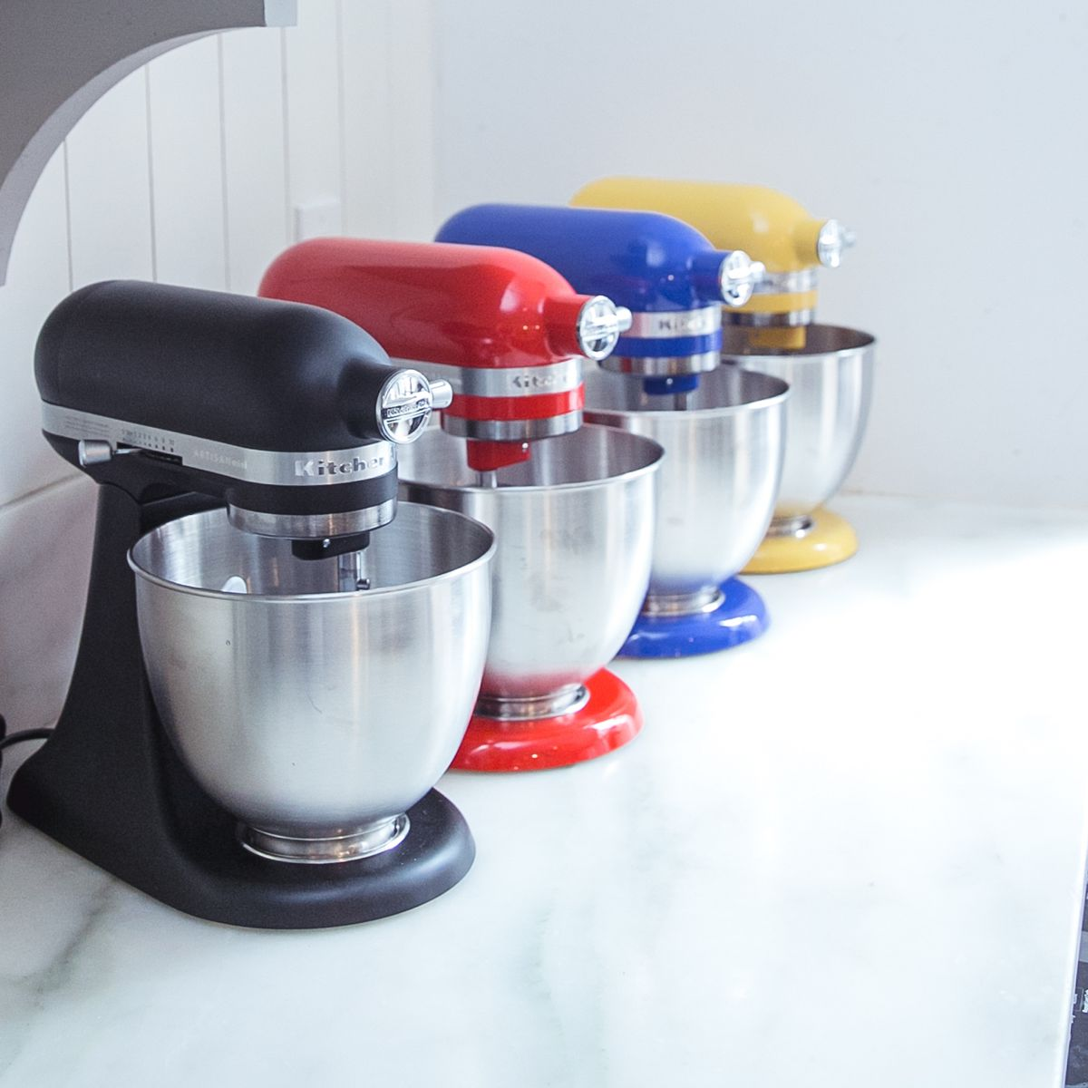 Kitchenaid S Newest Mixer Color Takes The Cake