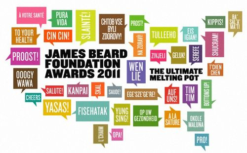 James Beard Awards 2011