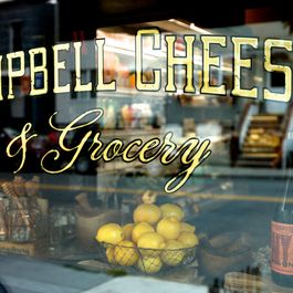 A New York City Cheesemonger Tells All