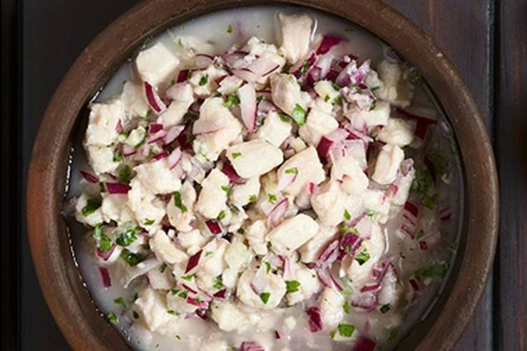 ABALONE CEVICHE- www.avocadoglobal.com