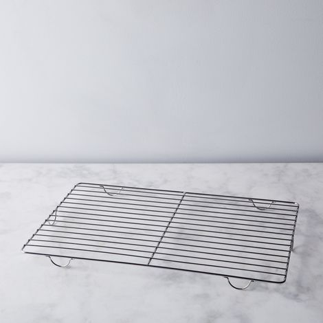 Stainless Steel Cooling Rack With Feet