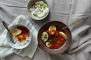 The Homestyle Pakistani Curry You Won't Find On Restaurant Menus