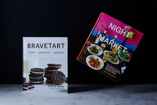Piglet Day 14: Kate Schelter Reviews Night + Market & BraveTart