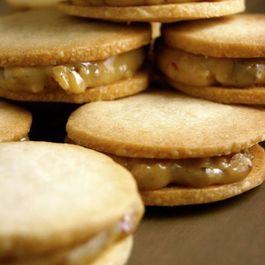 Cookies by Jennifer walther-Liu