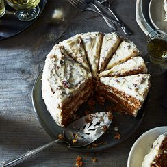 3 Carrot Cakes to Make for Some-Bunny You Love