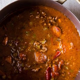 Chili gumbo by jodyrah