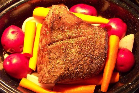 Pot Roast Gravy