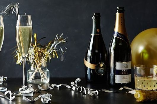 20 Spiffy Essentials for New Year's Eve