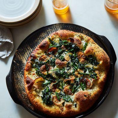Emile Henry Ceramic Pizza Stone
