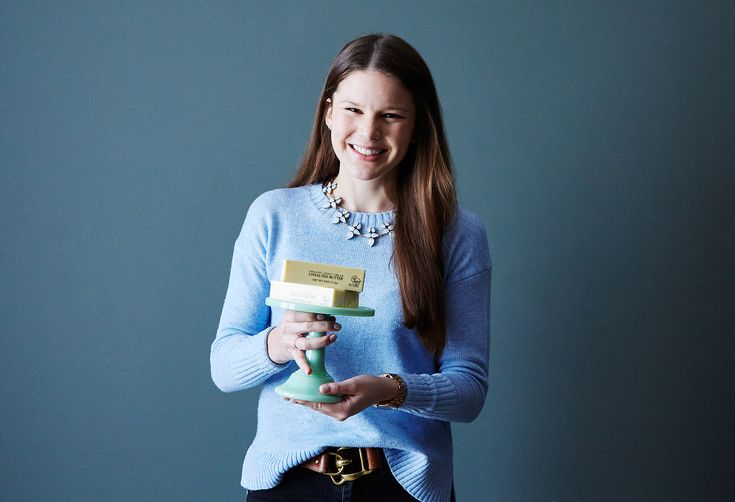 Meet Leslie, the Food52 Editor Up Before Sunrise