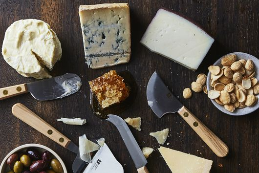 The Little-Known British Cheese That Was Crowned World Champion