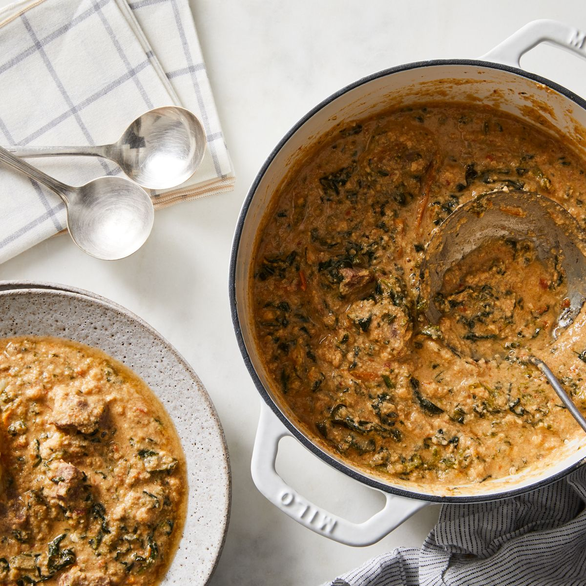 Egusi Stew Recipe On Food52