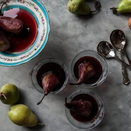 One Bottle of Red Wine, 5 Ways to Use It