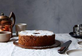 C83d6ad3 1c4b 4314 9e86 aecd40cd7b48  2015 0331 passover chocolate nut sponge cake mark weinberg 0398