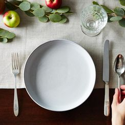 3 Ways to Set a Holiday Table