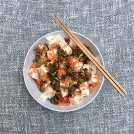 Tofu by phyllis