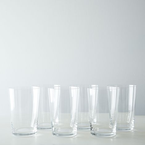 Basic Bar Glasses (Set of 6)