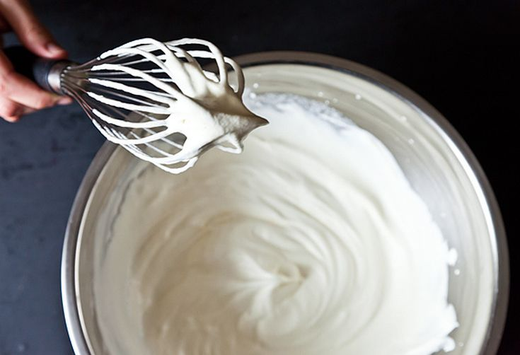 How to Use Extra Whipping Cream