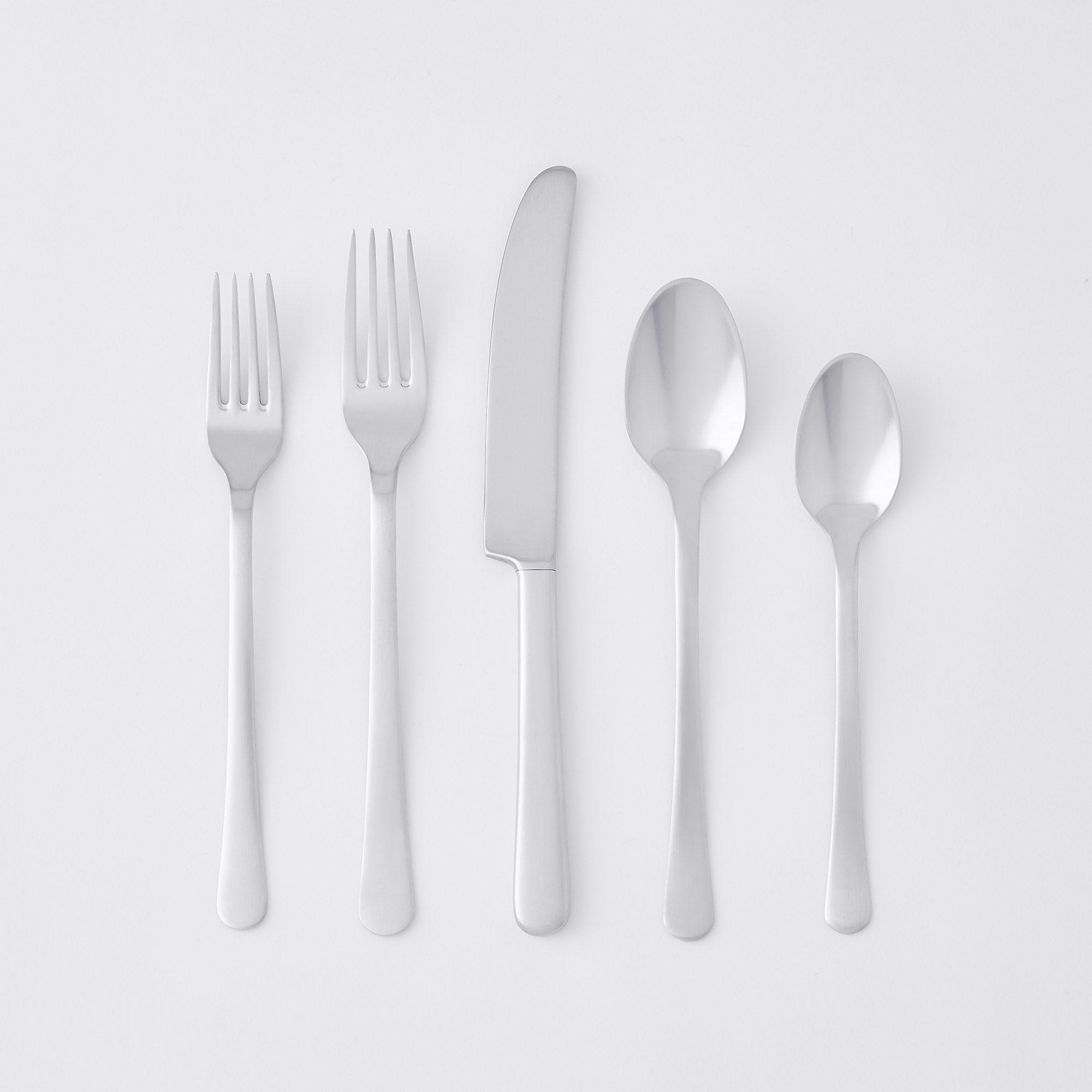 Cutlery by Fran Sharples