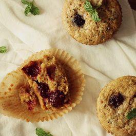 Muffins by Samantha Raynor
