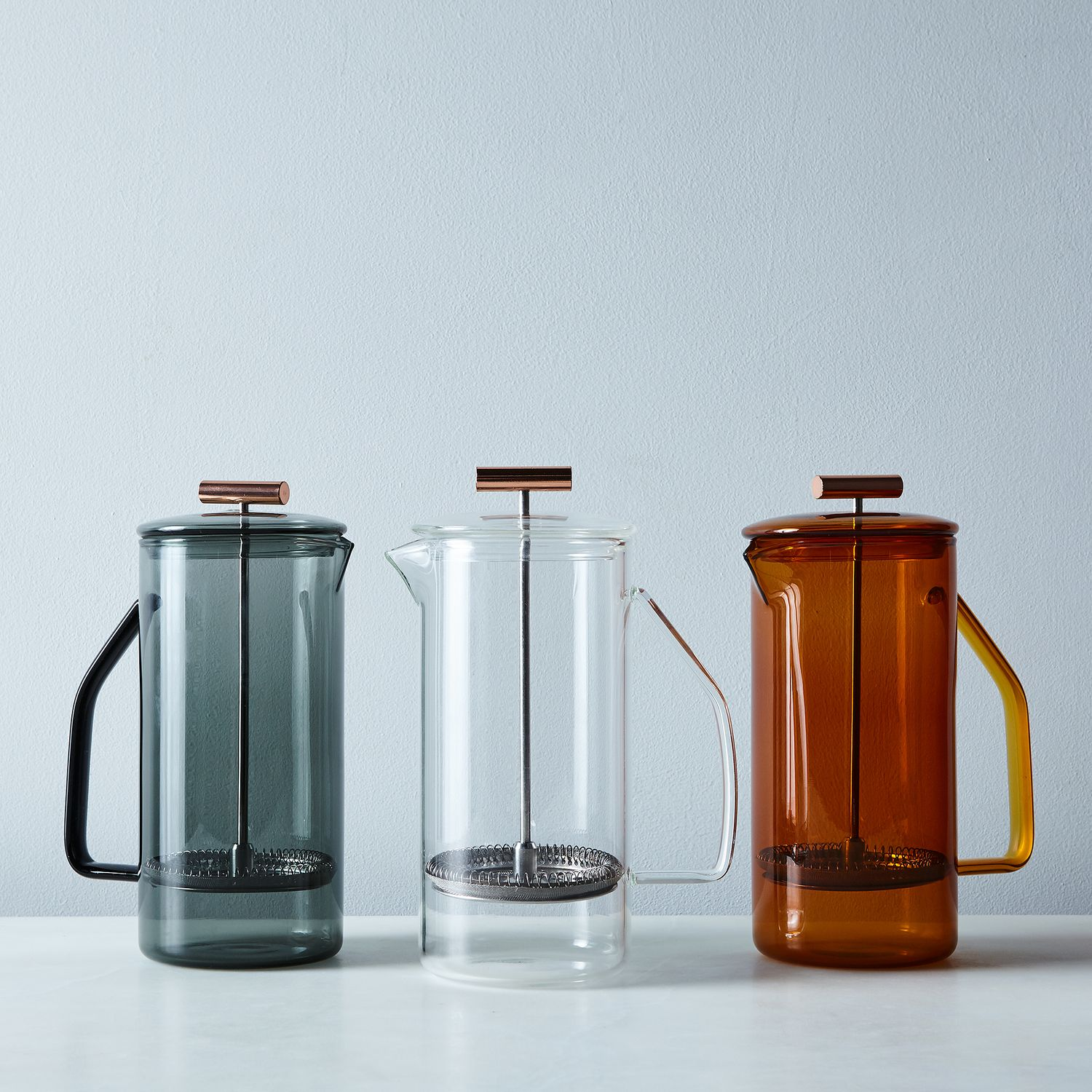 Glass French Press On Food52