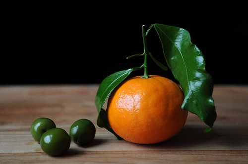 Citrus and Olives