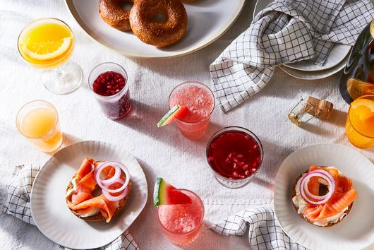 Our 15 Best Brunch Cocktail Recipes
