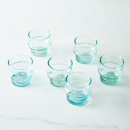 Handblown Tasting Glasses (Set of 6)