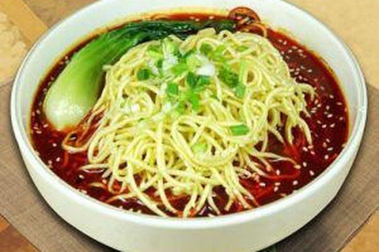 test noodle