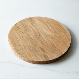 Rustic Oak Pie Slab