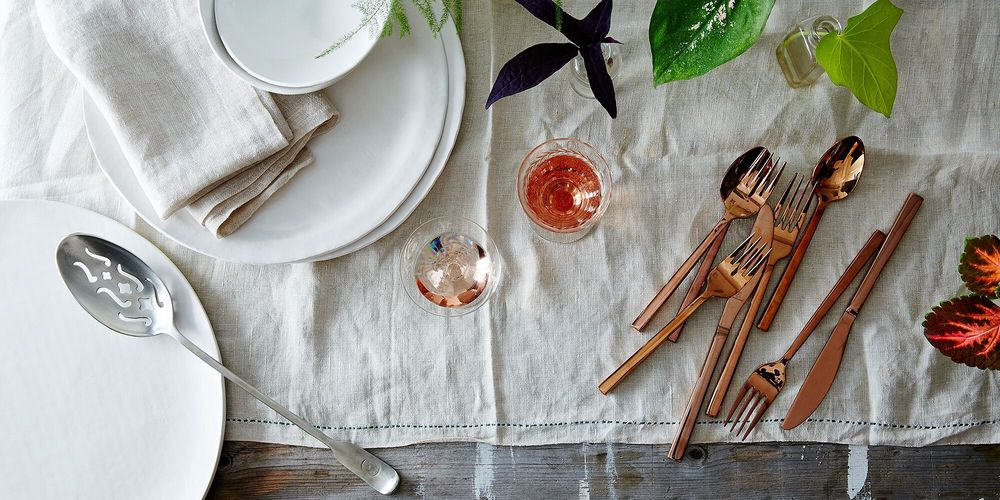 49+ New Dinnerware & Flatware Favorites