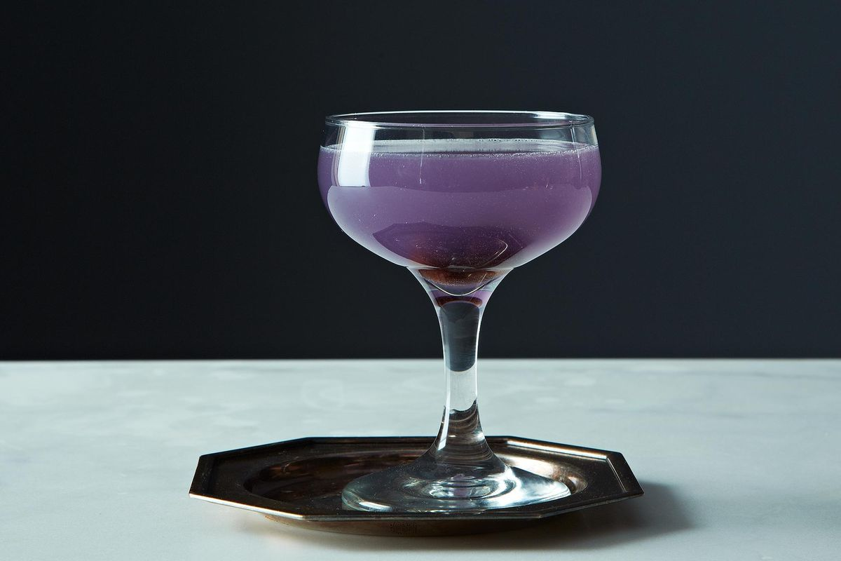 The aviation easy gin cocktails for Mixed drinks using gin