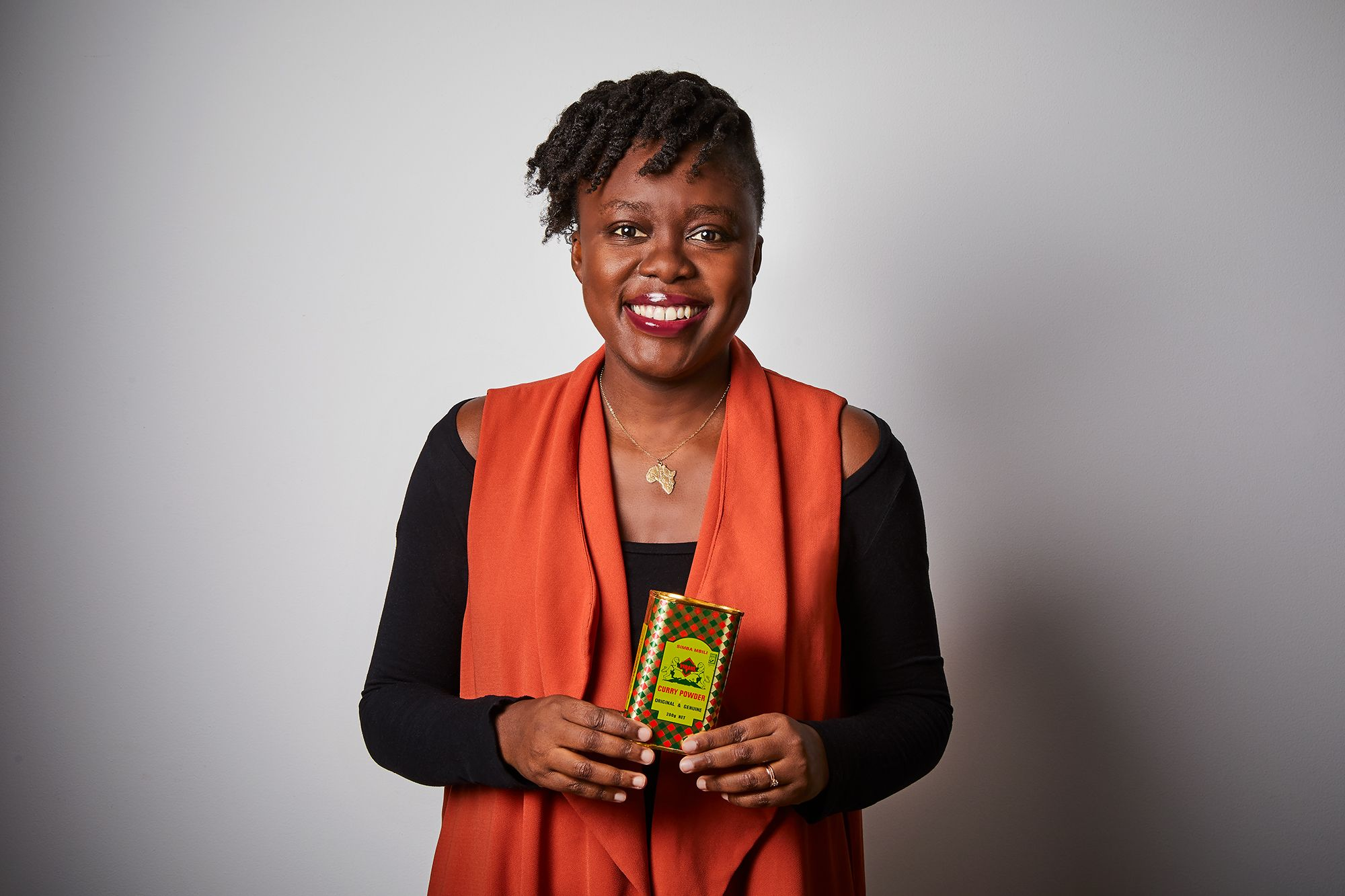 Grace Ouma-Cabezas