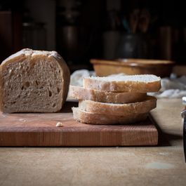 easy bread by Joan Walker