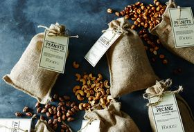 Meet Neil Edley, Whose Gourmet Nuts Add Crunch to Any Occasion