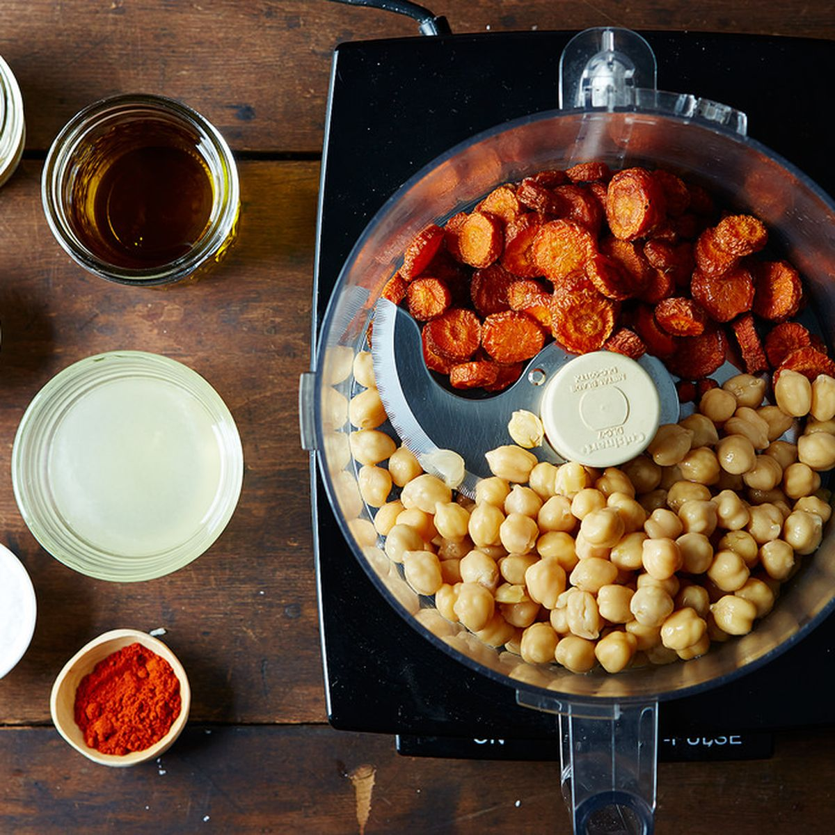 15 recipes that will put your food processor to work forumfinder Images